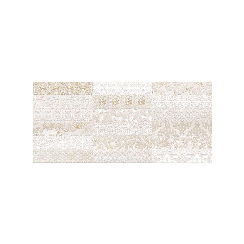 Керамическая плитка CERSANIT Atria Декор AN2G011 44x20