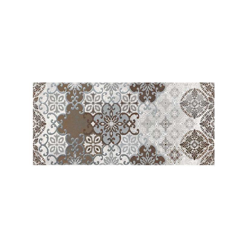 Керамическая плитка CERSANIT Alrami декор AMG451 44x20