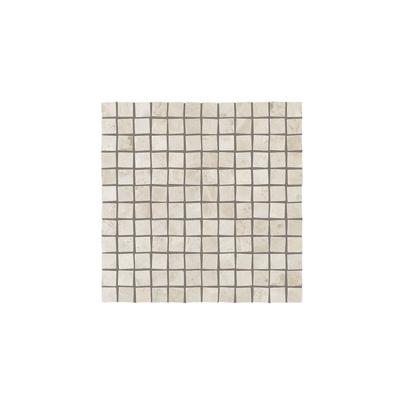 Atlas Concorde Supernova Stone Light Pearl Mosaic 30,5x30,5 Матовая