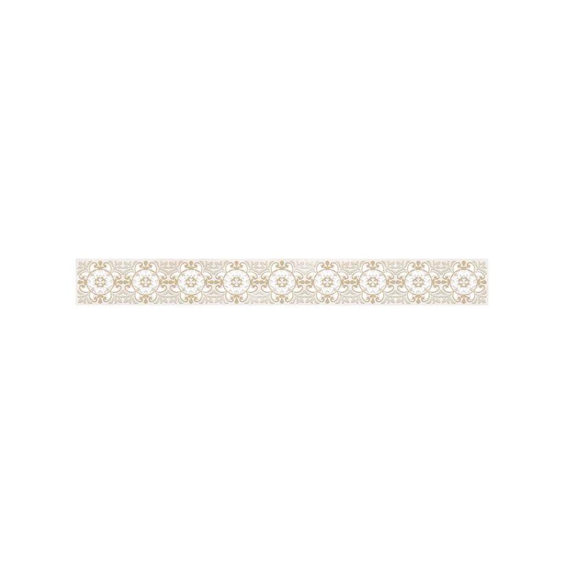 Керамическая плитка CERSANIT Atria Бордюр AN1J011 5x44