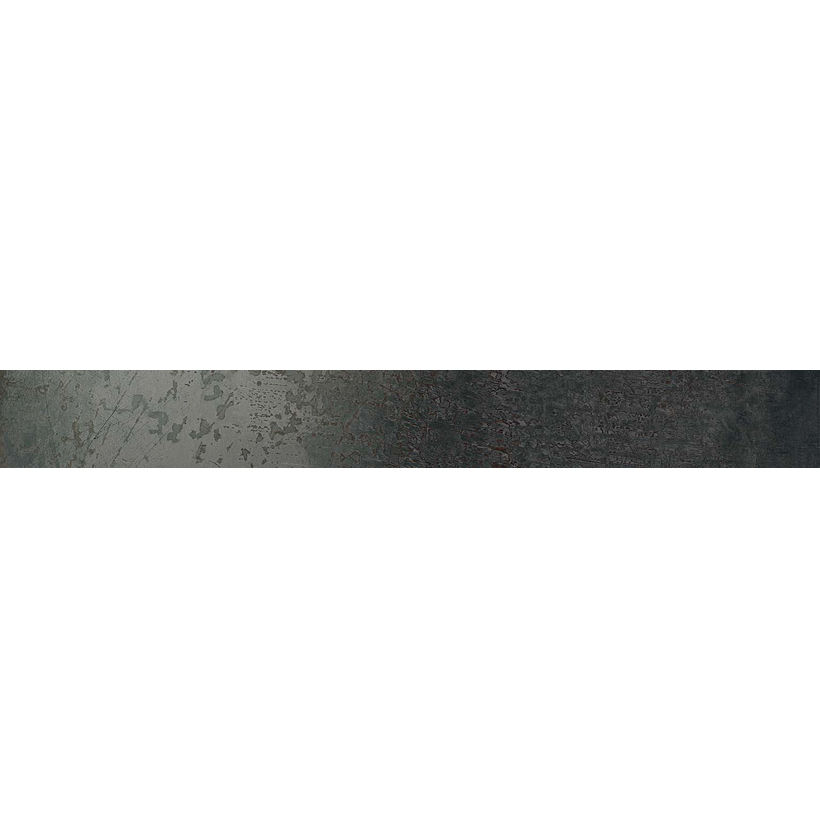 Atlas Concorde - Heat Steel Listello  7,2x60 Полуматовая