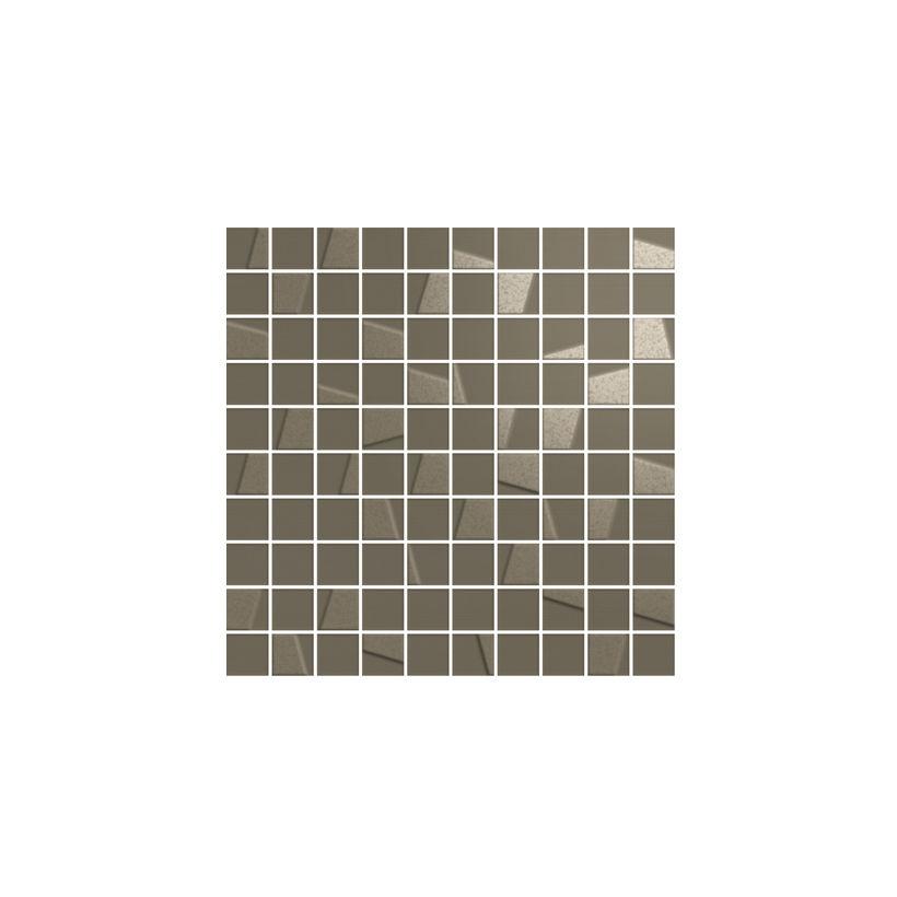 ITALON Элемент Терра Мозаика  30Х30 Глянцевая