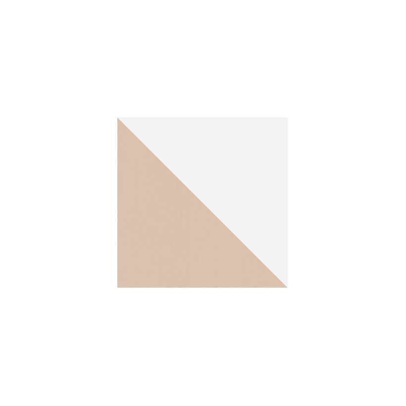 ITALON Элемент Кварцо Эдж 24,5x24,5  Матовая