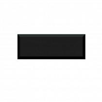 15076 Вилланелла черный грань