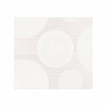 Tiffany панно белый TV2F052