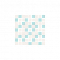Tiffany мозаика голубой TV2L041